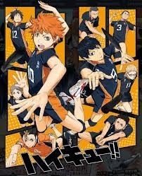 Haikyuu!! Second Season 9 sub espa�ol online