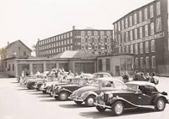 Worcester Area Sports Car Club - Wikipedia