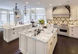spacious kitchen designs with two islands spacious eat kitchen
