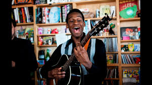 <b>Leon Bridges</b>: NPR Music Tiny Desk Concert - YouTube