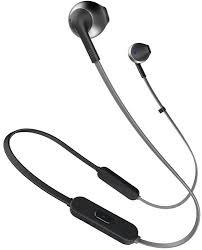 Беспроводные <b>наушники</b> с микрофоном <b>JBL T205BT</b> Black ...