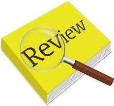Article review paper