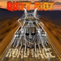 <b>Quiet Riot</b> - <b>Road</b> Rage review - Metal Storm
