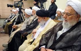 Afbeeldingsresultaat voor عکسی از مجلس خبرگان