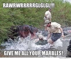Hungry Hippo Meme | WeKnowMemes via Relatably.com