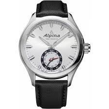 <b>Часы Alpina</b> Horological Smartwatch <b>AL</b>-<b>285S5AQ6</b> купить в ...