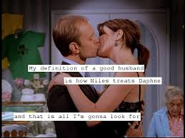 Niles & Daphne | quotes, lines, & sayings | Pinterest