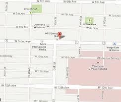 address 250 999 west broadway vancouverbcv5z 1k5 address office centre