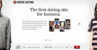 Nerve com Introduces a Hip Dating Site    Again   The New York Times Bits   The New York Times