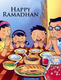 Tips agar kuat berpuasa di bulan Ramadhan