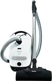 Amazon.com: Miele Classic C1 <b>Cat & Dog</b> Canister Vacuum Cleaner