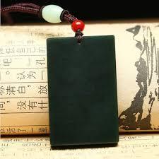 Online Shop <b>Drop shipping XinJiang</b> HeTian Jade Pendant ...