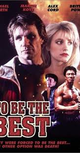 To <b>Be the Best</b> (Video 1993) - IMDb