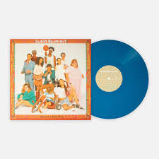 <b>Glass Animals 'How</b> To Be A Human Being' - Vinyl Me, Please