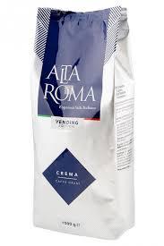 <b>Кофе</b> в зернах Almafood <b>Altaroma</b> Crema Альтарома Крема 1000 ...