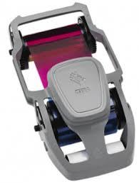 Купить <b>Zebra</b> 800300-309EM <b>Красящая лента</b>, для ZC100/ZC300 ...