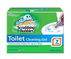 Image result for scrubbing bubbles toilet cleaning gel