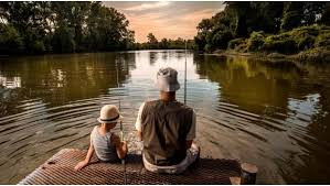 How to Become a Better <b>Fisherman</b>