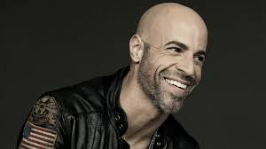 Chris <b>Daughtry</b> on '<b>Cage to</b> Rattle,' epic Dave Grohl meetup ...