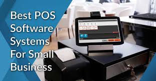 <b>15</b> Best <b>POS Software</b> Systems For Small Business - Financesonline ...