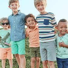 <b>Boy Clothes</b> | Carter's | Free Shipping