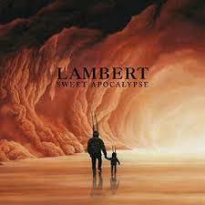 <b>Lambert</b> - <b>Sweet</b> Apocalypse (2017, CD) | Discogs