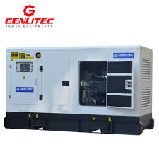 <b>China 50kVA 40kw</b> Water Cooled Diesel Generator with Deutz ...