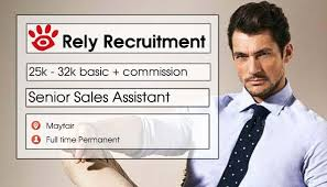 ladieswear senior sales assistant role    k basic   dimitris    ladieswear senior sales assistant role    k basic