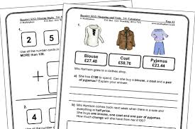 KS2 Maths SatsBoost From Level 3 to 4. The KS2 Maths ...