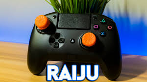 <b>Razer Raiju Tournament</b> Edition - The Best PS4 Controller For $99 ...