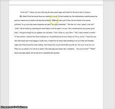 formatting a narrative scene dialogue formatting a narrative scene dialogue