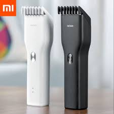 【SHIP IN 24H】Xiaomi <b>ENCHEN</b> Boost <b>Electric Hair</b> Clipper USB ...