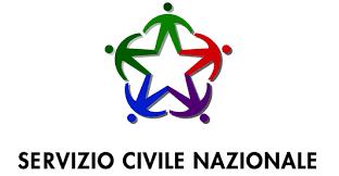 Risultati immagini per logo servizio civile