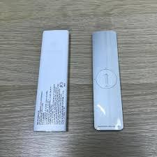 Пульты новый <b>Apple Remote</b> (<b>серебристый</b>) MM4T2ZM/A – купить ...