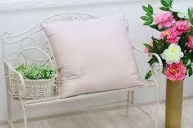 Подушка HUAYISI <b>подушка большая</b>, сиреневый — купить в ...