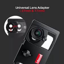 <b>Клетка</b> для смартфона <b>Ulanzi U</b>-<b>Rig</b> Metal универсальная - купить ...