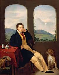 Franz <b>Schubert</b> | Biography, Music, & Facts | Britannica