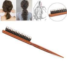 <b>Щетка</b> для волос BearPaw, 1 шт., профессиональная <b>щетка</b> для ...