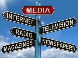 Image result for news media image
