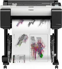 Широкоформатный принтер <b>Canon</b> imagePROGRAF TM-205 ...