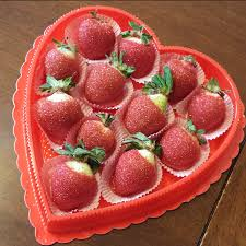 specialty items pastry addict these berries can be ordered a plain chocolate dip or decorated to match the theme of your event contact me today to further discuss your design