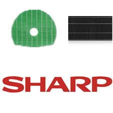 <b>Фильтра</b> и запасные части для очистителей воздуха <b>Sharp</b> ...