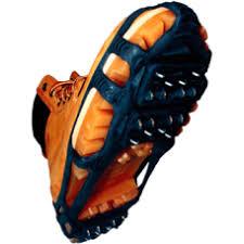 <b>Накладки для обуви</b> WALK Black Medium 01055