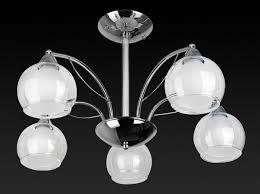 <b>Потолочная люстра Toplight Alberta</b> TL7160X-05CH купить в ...