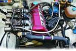 Причины неисправности двигателя ваз 2106