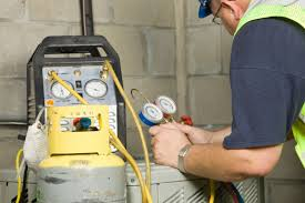 Image result for Air conditioning can require installing ducting, and working with electrics