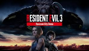Resident Evil 3: <b>Raccoon</b> City Demo on Steam