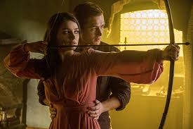 Кино недели: новый <b>Робин Гуд</b>, танцы с ведьмами и лучший ...