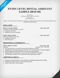 dental assistant student resume  seangarrette codental assistant student resume sample entry level dental assistant resume sample  x    dental assistant student resume
