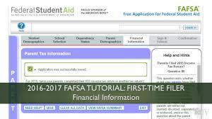 financial aid timeline for entering undergraduates